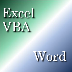 Excel-Word